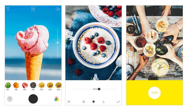 Foodie - App