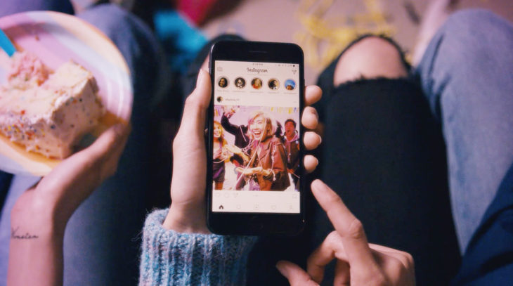 Instagram Update: Upload Multiple Photos and Videos in One Post!