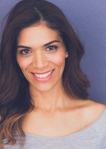 Laura Gómez - Blanca Flores (Orange is the New Black)