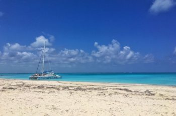 Little Water Cay - Turks and Caicos | Islas Turks y Caicos