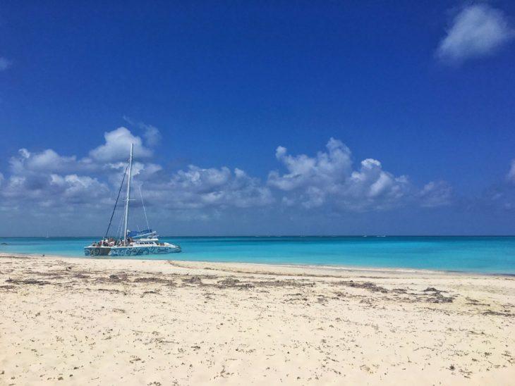 Little Water Cay - Turks and Caicos | Islas Turks y Caicos