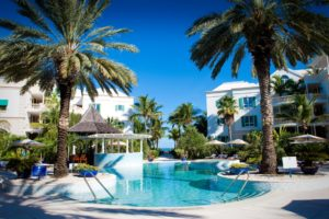 Point Grace Hotel - Turks and Caicos