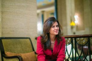 Elaine King: Financial Tips for Women Entrepreneurs