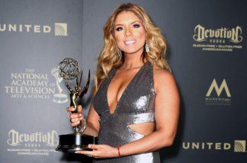 Gaby Natale - Latinas in Media