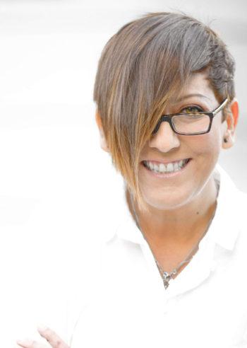 Gaby Castellanos - Latinas in Media