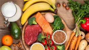 Tips for a Smart Diet with Dr. Gi