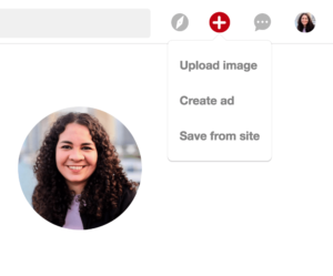 How To Create a Cover For Your Pinterest Boards - Latinas in Media