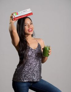 Candy Calderón: Health and Wellness for Latina Entrepreneurs