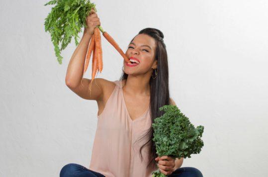 Candy Calderón: Health and Wellness for Latina Entrepreneurs