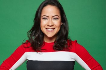 Yai Vargas: A Networking Ninja Behind The Latinista | Latinas in Media