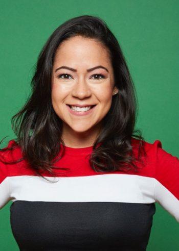 Yai Vargas: A Networking Ninja Behind The Latinista | Latinas in Media